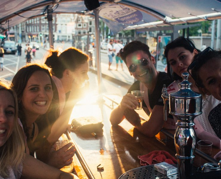 Top 20 things to do in Amsterdam - Amsterdam Online