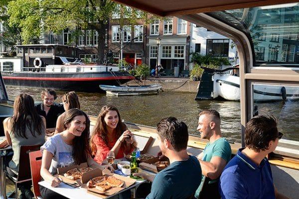 Spa amsterdam