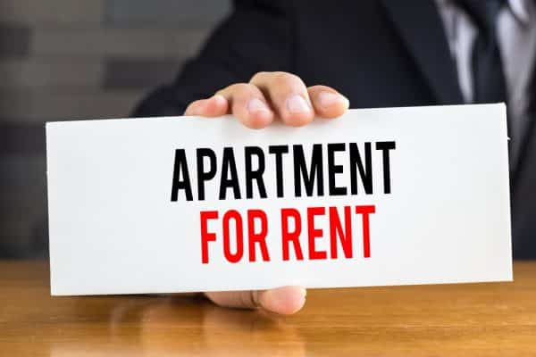 Apartments short stay