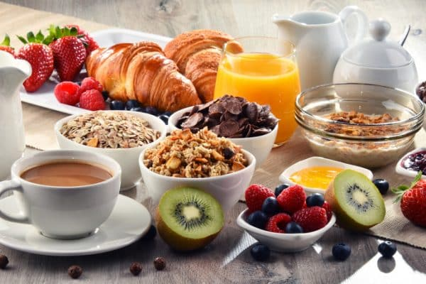 Best Breakfast places Amsterdam