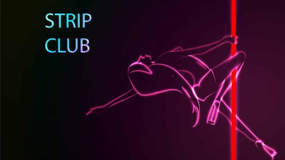 Stripclubs Amsterdam