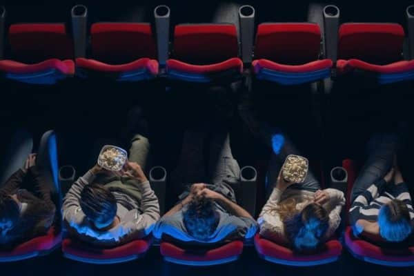 Cinemas in Amsterdam
