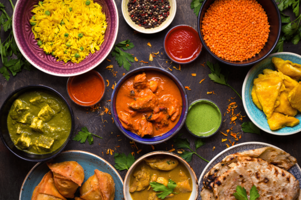 Best indian restaurants in Amsterdam
