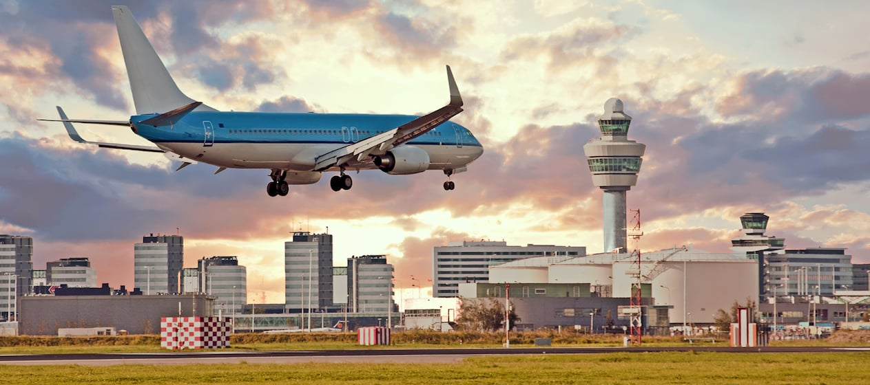 Amsterdam Airport Hotels: The best and nearest hotels