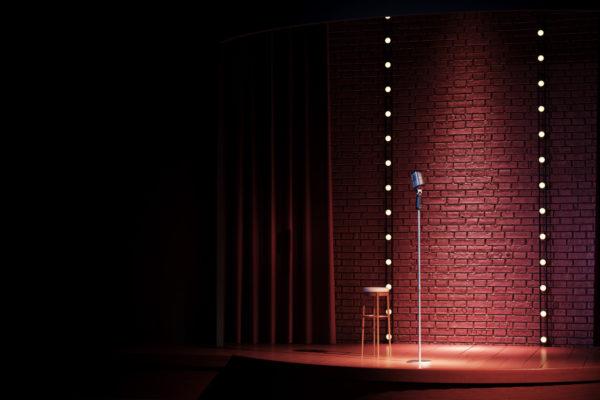 Comedy Amsterdam